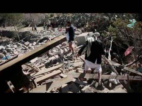 Yemen refusing US anti-terror ground operations