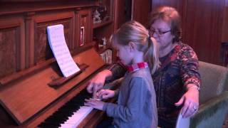 Т.И.Смирнова - урок с Соней №1.1