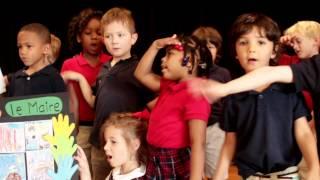 Academie Lafayette Says Merci!.mov