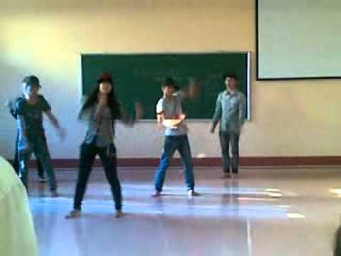 THPT Kim ThanhII 12G