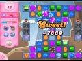 Candy Crush Saga Level 2710 New Version 25 Moves