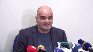Դատարանը տեսավ, որ գրավով ազատ արձակումը իրավաչափ է. փաստաբան