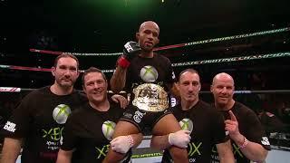 Demetrious Top 3 Title Defenses