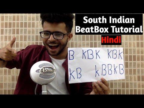 South India Beat Boxing Tutorial in Hindi