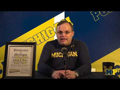 Michigan Podcast #017 | This is Just Going to Take Time | Bill Bender | The Future of Speight