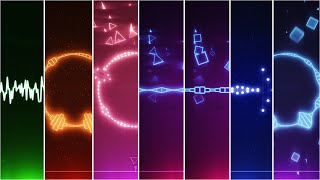 Ultimate Audio Spectrum - FREE DOWNLOAD - After Effects CC