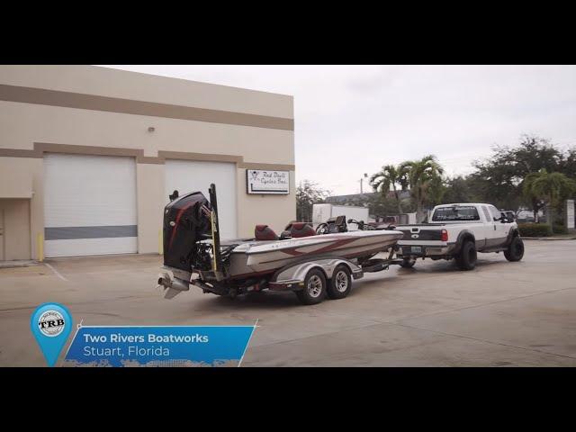 Florida Sportsman Project Dreamboat 2020 - Episode 9