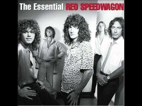 REO SPEEDWAGON  One Lonely Night   1984    HQ