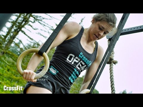 Julie Foucher: Workout of the Day for Feb. 16, 2016