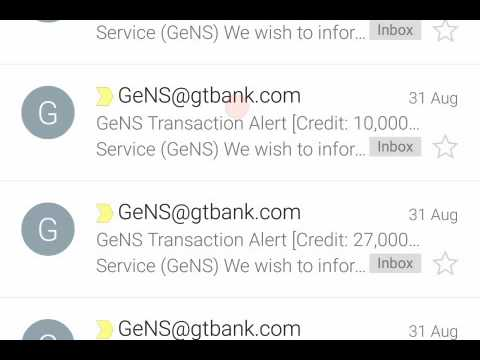 MMM Pays N2.3 Million Naira in Nigeria to Me