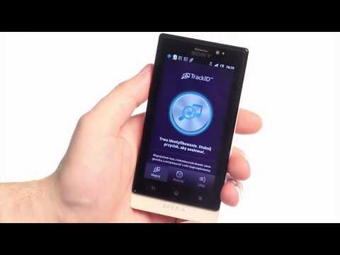 Sony Xperia sola - recenzja, Mobzilla odc. 96