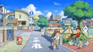 Yo-kai Watch - OP3 First Love's Pass Gera Gera Po Extended 15 min.