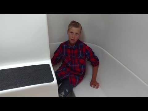 20 Person Underground Storm Shelter