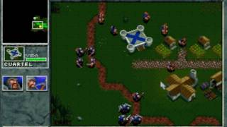 Warcraft 1 orcs and humans guia y gameplay parte 2
