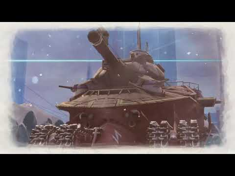 Valkyria Chronicles 4 - Final Boss Skip w/ Lancers Only  