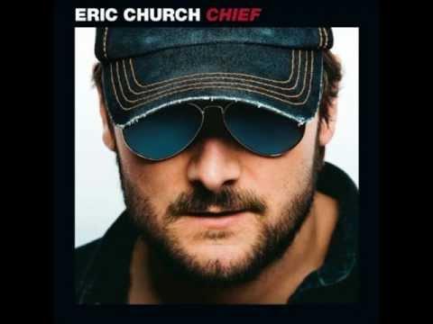 Eric Church - Creepin Lyrics