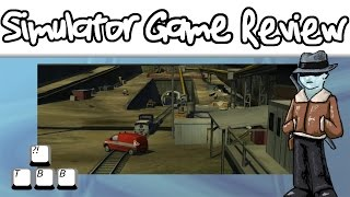 Simulator Game Review - Mining And Tunneling Simulator