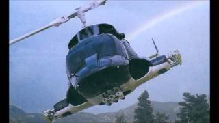 Airwolf theme techno moon remix