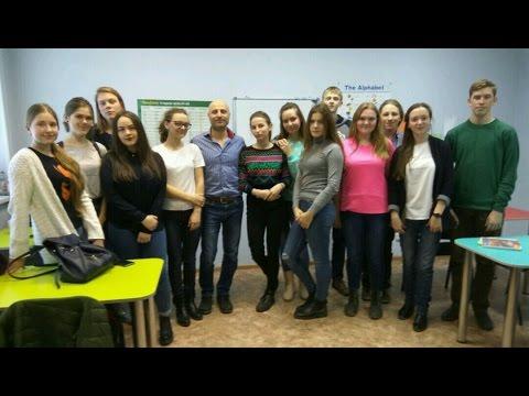 business trip to Altai (Barnaul, Biisk, Belokurikha)