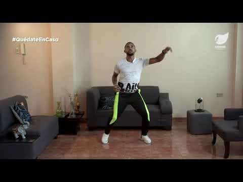 Bailo en Casa - Episodio 20