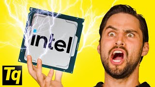 Intel's Mad Scientist CPU!
