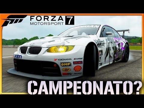 LAMBORGHINI CENTENARIO! Y CAMPEONATO! | TOP GEAR MOTORSPORT 7 #21 | DEWRON