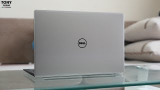 Dell XPS 13 9360 - 22 triệu đáng nhất mà các bạn bỏ ra!