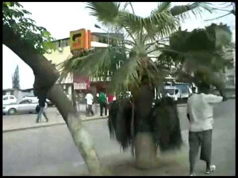 Luanda Days (w/ Music)