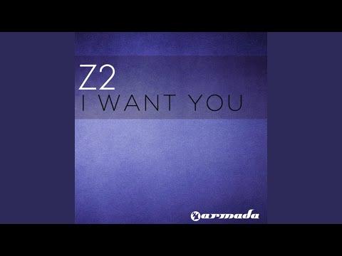 I Want You (Moshic & Zidan Remix)