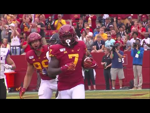 Cyclones Ready For National Spotlight In Ames