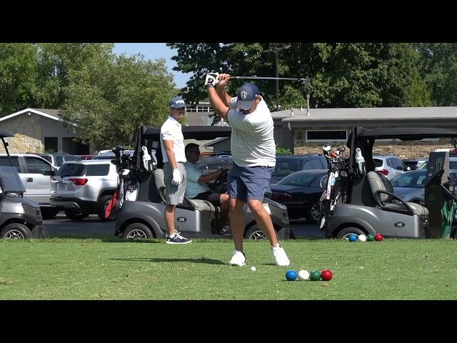 Golf Slow