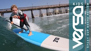 Isle Kids Versa Stand Up Paddle Board Review