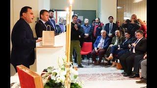 Προσκλητήριο Γεωργαντά για νέο νοσοκομείο στο Κιλκίς - Eidisis.gr webTV