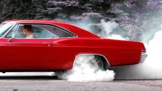 burnout 65 chevy impala quarry court