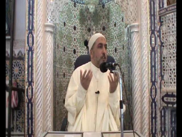 قصة سيدنا موسى عليه السلام - مواجهة الخيانة - 2017/01/13