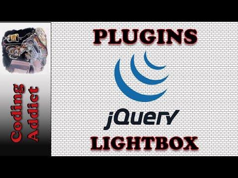 jQuery Plugins - Magnific Popup Lightbox