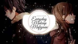Mafiyaan Hindi Nightcore-Sukriti Kakar, Prakriti Kakar ft. MellowD  MJ5