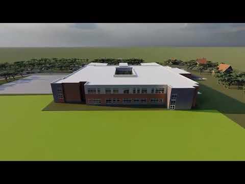 DuFief Elementary School 2022 Replacement