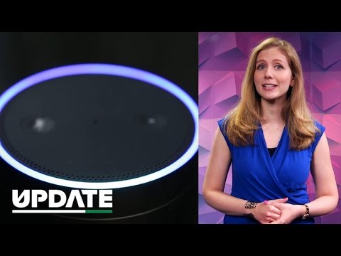 Siri has eyes for you: Apple reportedly testing Echo rival with camera (CNET Update)