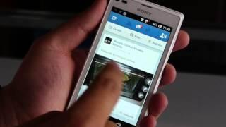 Sony Xperia® L, análisis en español