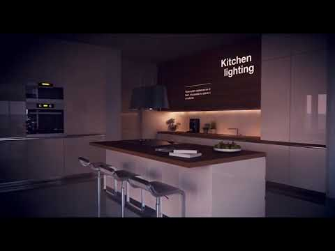 FIBARO Home Automation System   Your home, Your Imagination