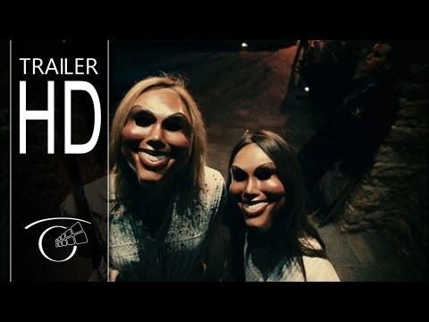 The Purge. La noche de las bestias - Trailer HD