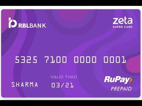 Create Simple Bank Account And Virtual Debit Card With Only Phone Number