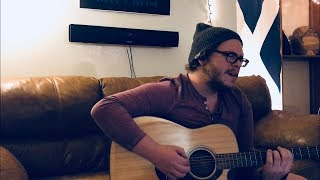 The One I'm Waiting For - Relient K (acoustic cover)
