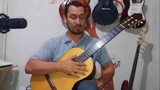 Cómo Tocar Algo Contigo De Vicentico  En Guitarra