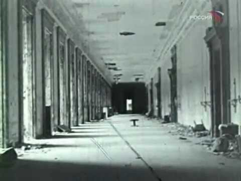 Ист. Хроники: 1945 - Маршал Жуков