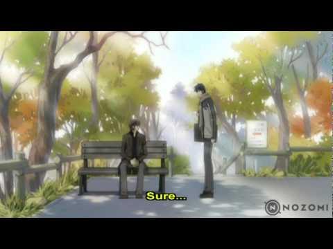 Junjo Romantica Season 2 Episode 4 (Sub): Casual Words Can Invite Terrible Misfortune