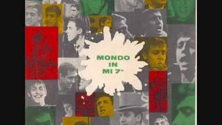 Adriano Celentano - Mondo in Mi 7a