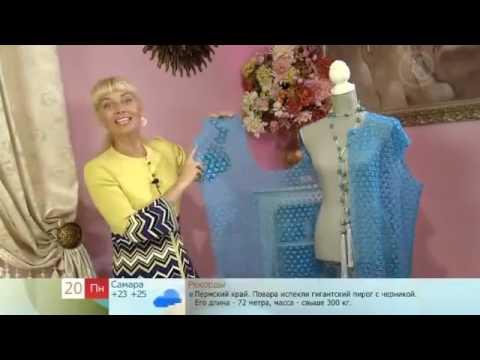 Кройка и шитье летнего пальто для начинающих
