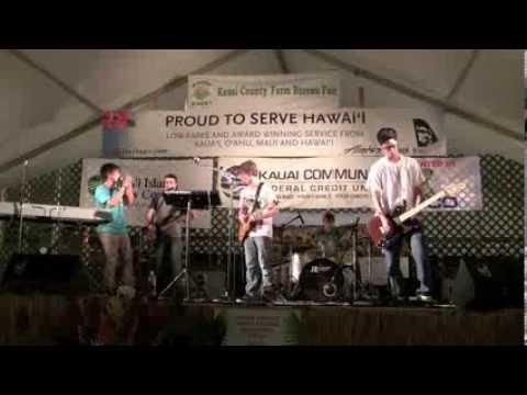Kauai County Fair 2013 part 3